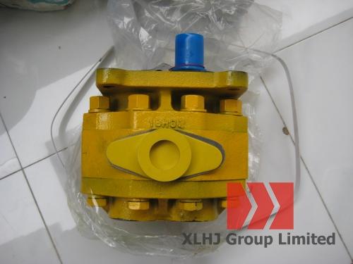 Насос гидравлический рулевого управления 16Y-76-06000