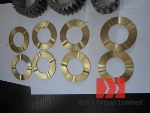 Шайба упорная 561-15-32590 для бульдозера Shantui SD23