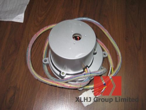 Токосъемник для автокрана XCMG QY25K