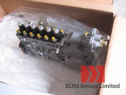 Топливный насос высокого давления (ТНВД) для погрузчика XG955II