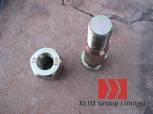 Шпилька и гайка колеса фронтального погрузчика XCMG ZL50G