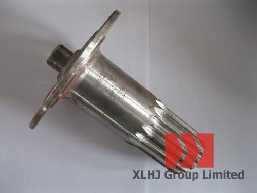 Главный вал шестеренной передачи КПП погрузчика XCMG ZL50G