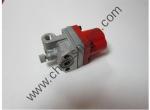 Электромагнитный клапан глушения двигателя Cummins NT855-C280