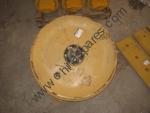 Направляющее колесо для бульдозера SHANTUI SD16