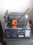 Насос виброустановки для одновальцевого вибрационного катка Shantui SR12