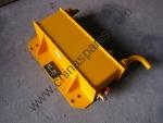 Маслоохладитель 16Y-76D-01000 для бульдозера Shantui SD16