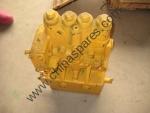 Клапан управления поворотом и торможением 0T12200 для бульдозера HBXG (SHEHWA) S