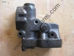 Блок клапана 1B38040 для бульдозера HBXG (SHEHWA) TY165-2