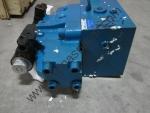 Гидрораспределительный клапан виброкатка Shantui SR12