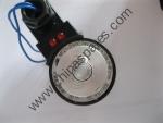 Электромагнитный клапан главного гидрораспределителя виброкатка Shantui SR12