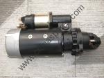 Стартер QD2737B для фронтального погрузчика XCMG ZL50G с двигателем WD615G.220