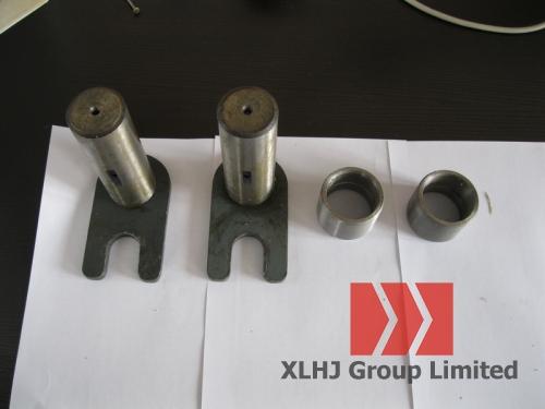 Палец и втулка для погрузчика XCMG ZL30G
